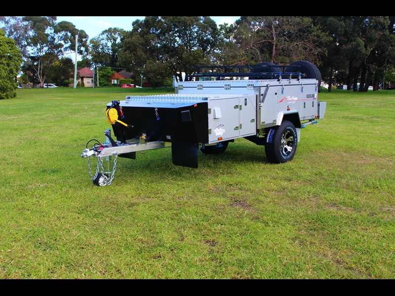 blue tongue camper trailers xf forward fold camper series ii 477597 035