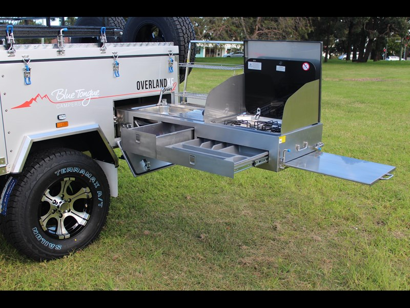 blue tongue camper trailers xf forward fold camper series ii 477597 037