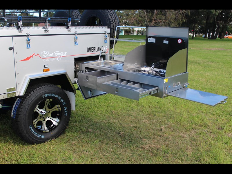 blue tongue camper trailers xf forward fold camper series ii 477597 043