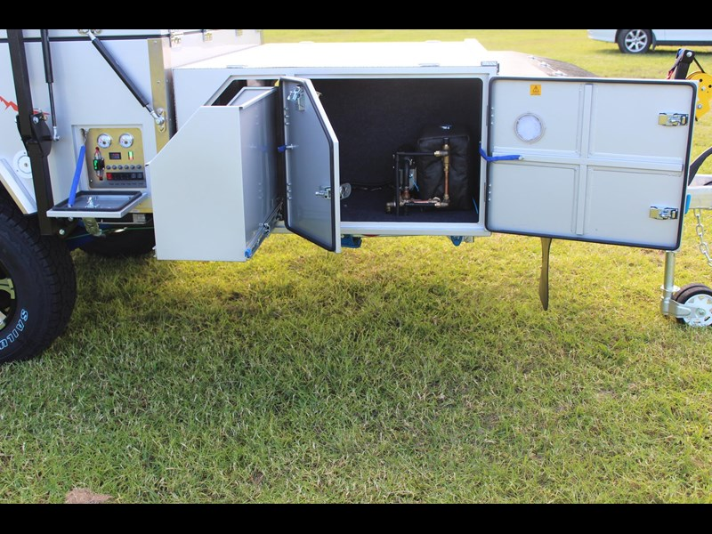 blue tongue camper trailers xf forward fold camper series ii 477597 051