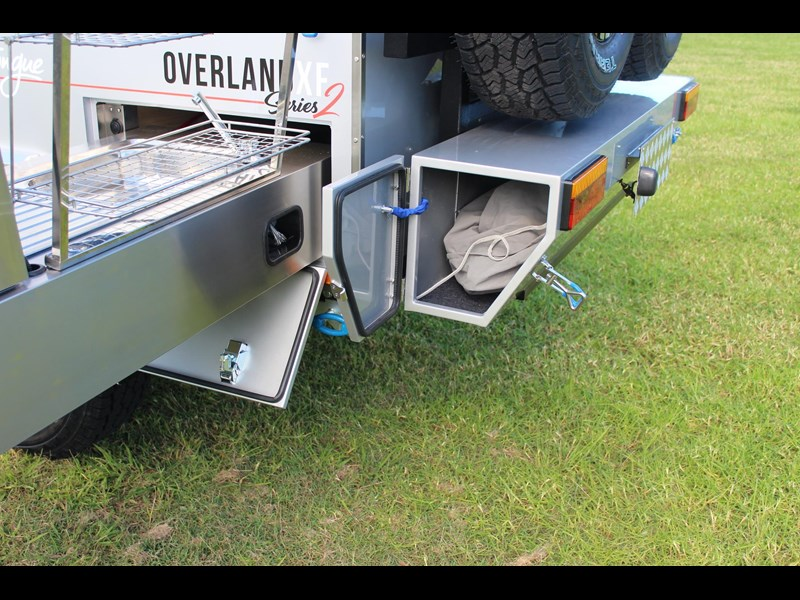 blue tongue camper trailers xf forward fold camper series ii 477597 053
