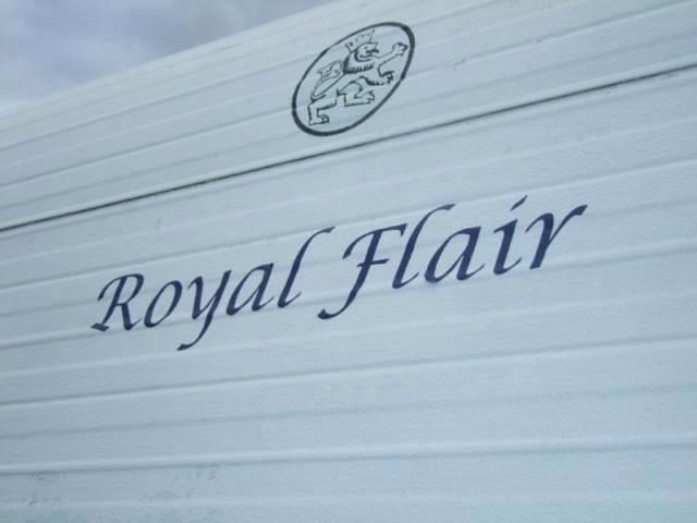 royal flair van royce 420019 021