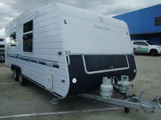 royal flair van royce 420019 013