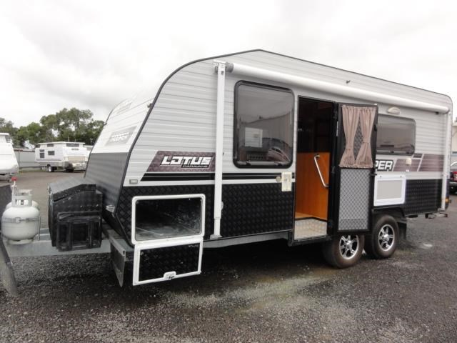 lotus caravans trooper 19.6 478826 005