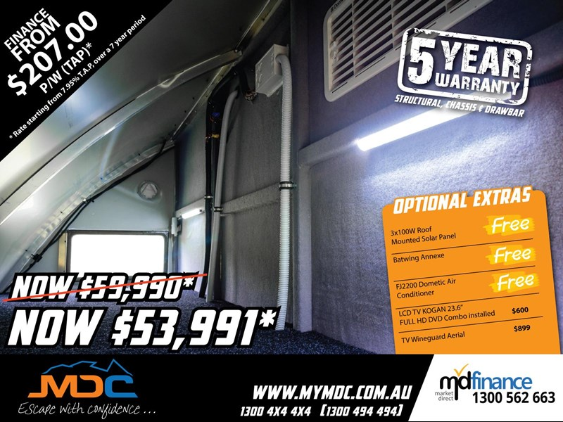 market direct campers xt17-t 430269 017