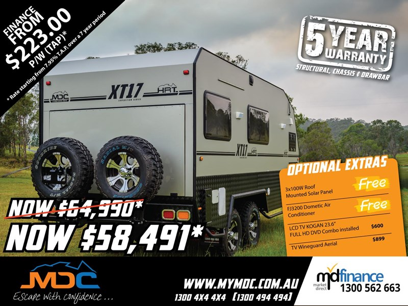 market direct campers xt17-hrt 433699 011