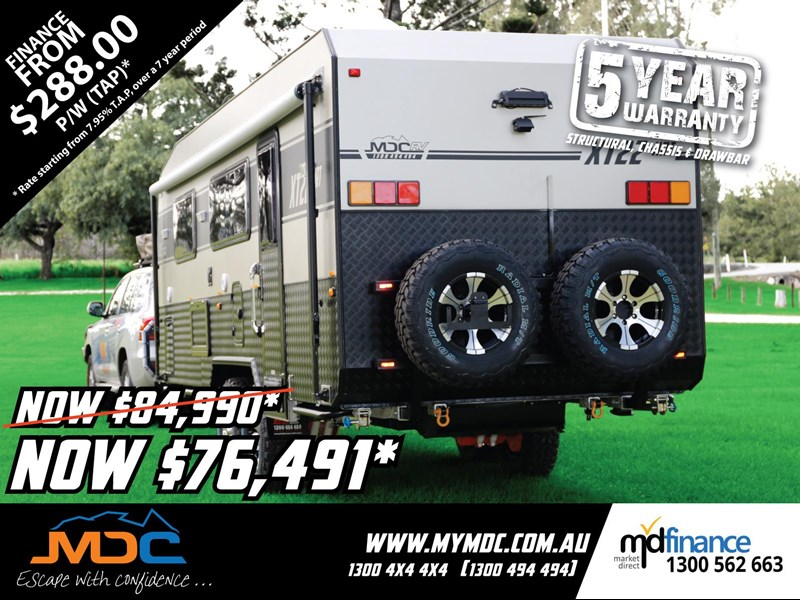 market direct campers xt22-hrt 433689 009
