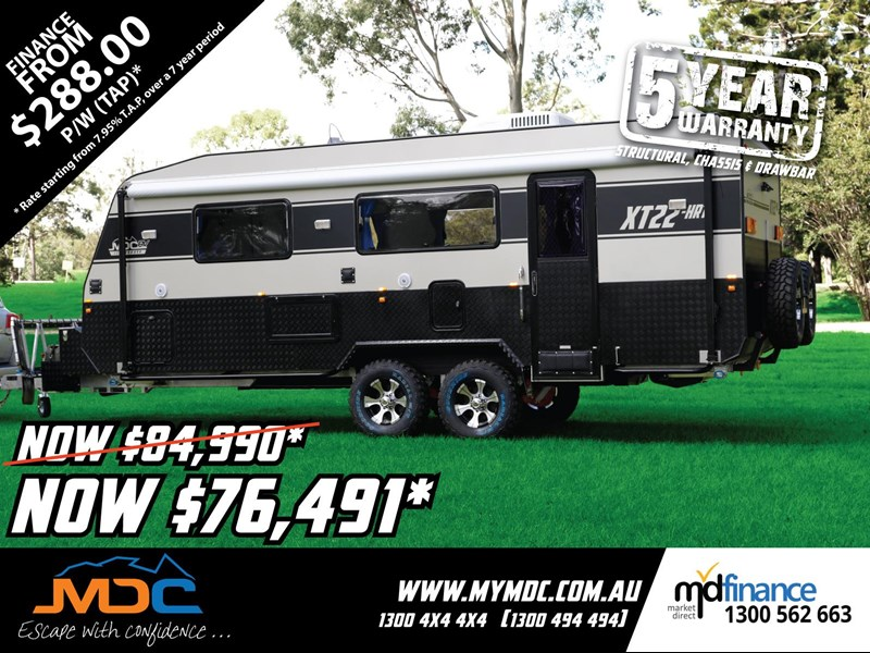 market direct campers xt22-hrt 433756 005