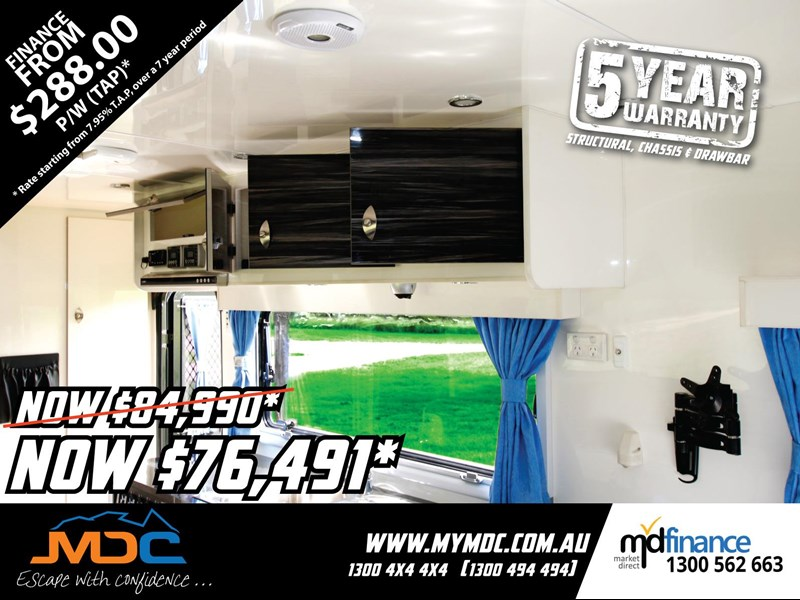 market direct campers xt22-hrt 433756 021