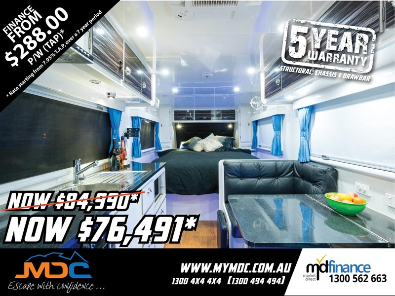 market direct campers xt22-hrt 433756 031
