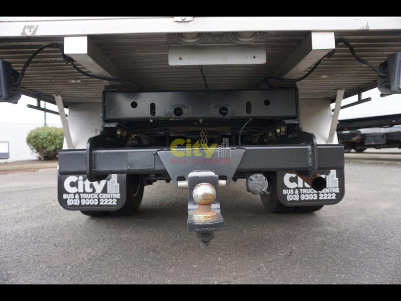 unknown used hayman reese tow bar 490330 005