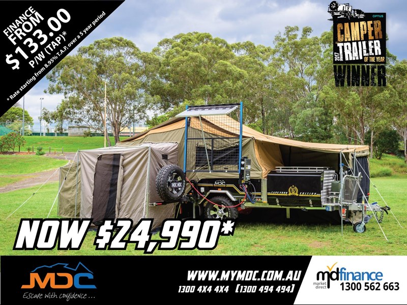 market direct campers 2017 venturer (cape york edition) 10 year anniversary 491044 001