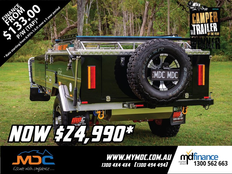 market direct campers 2017 venturer (cape york edition) 10 year anniversary 491044 009