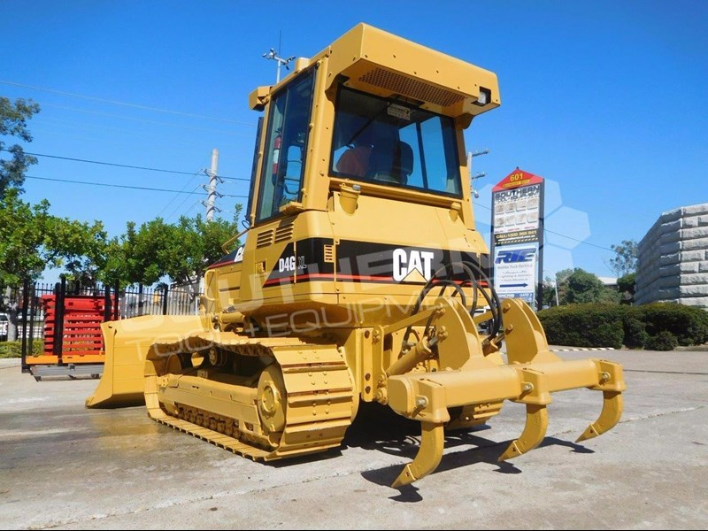 caterpillar d4g xl 350650 001