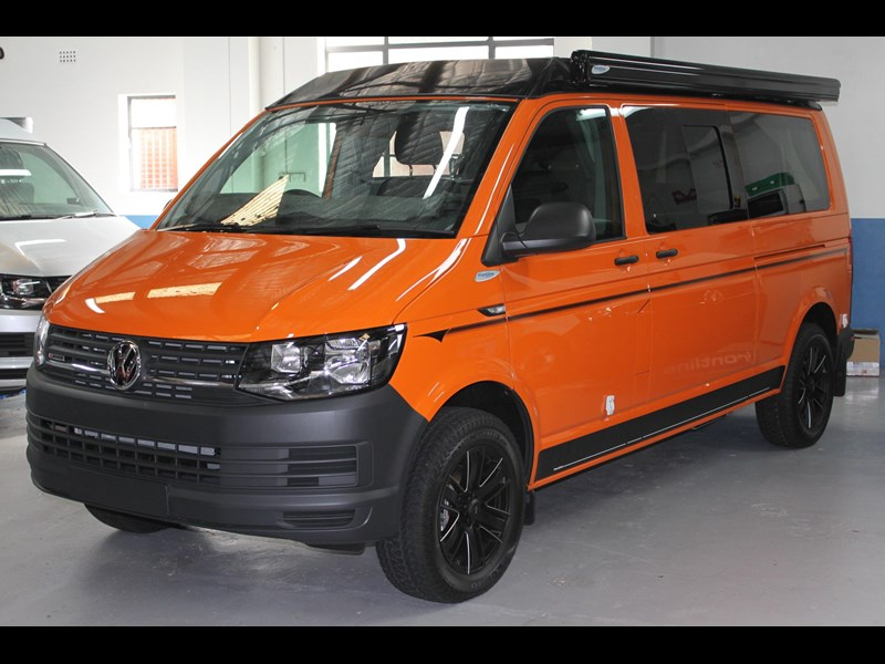 frontline vw t6 4motion all wheel drive 492307 021