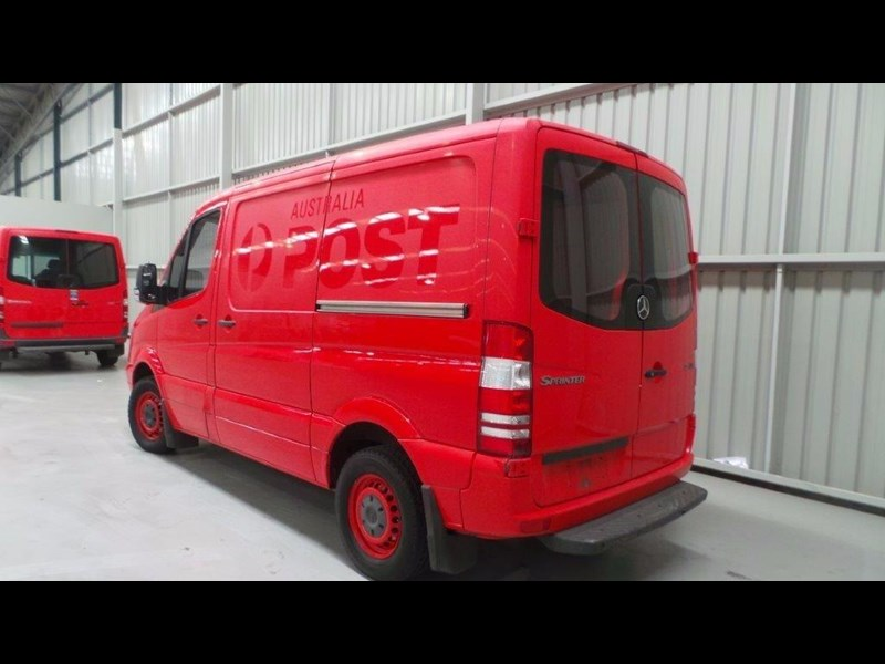 mercedes-benz sprinter 311 cdi 431951 051
