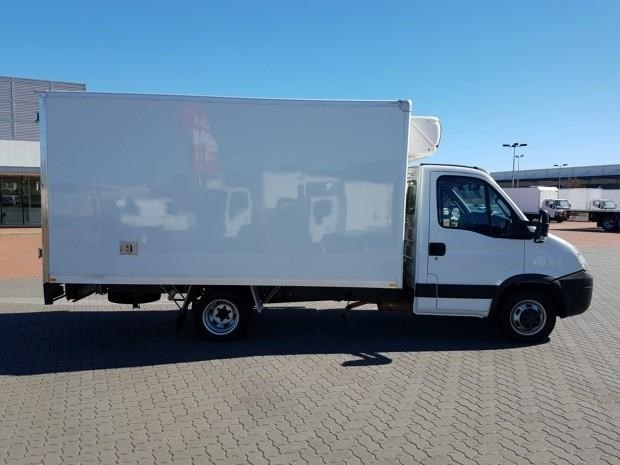 iveco daily 45c15 492875 007