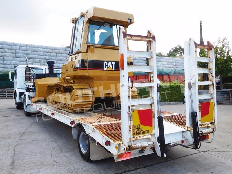 caterpillar d4g xl 374364 009