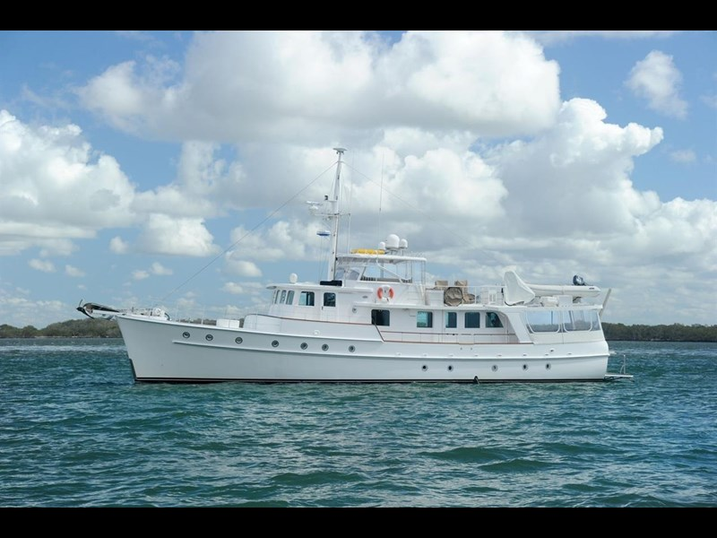 norman wright motor yacht 497391 041