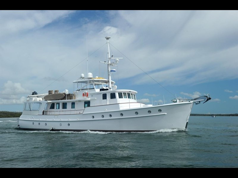 norman wright motor yacht 497391 001