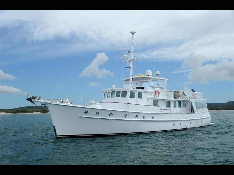norman wright motor yacht 497391 007