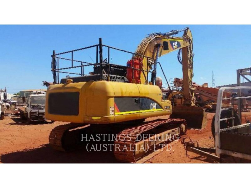 caterpillar 329dl 333455 007