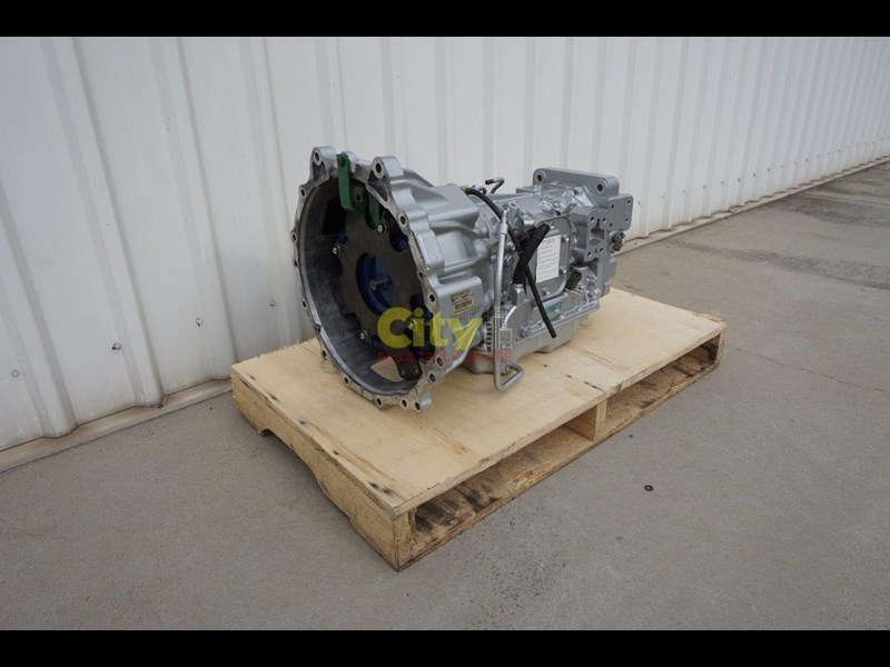 mitsubishi rosa bus automatic gearbox - reconditioned 498573 005