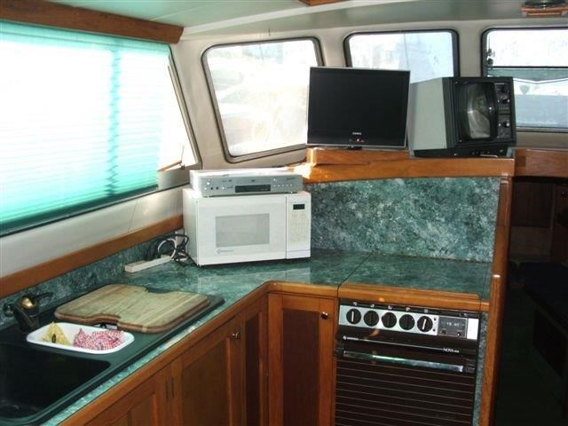 randell 41' mark 1 - flybridge 499604 025