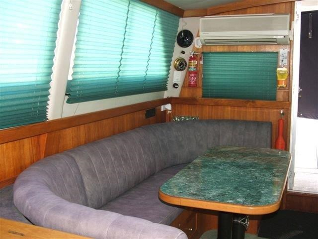 randell 41' mark 1 - flybridge 499604 029