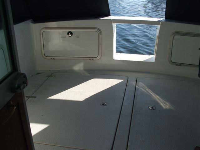 randell 41' mark 1 - flybridge 499604 011