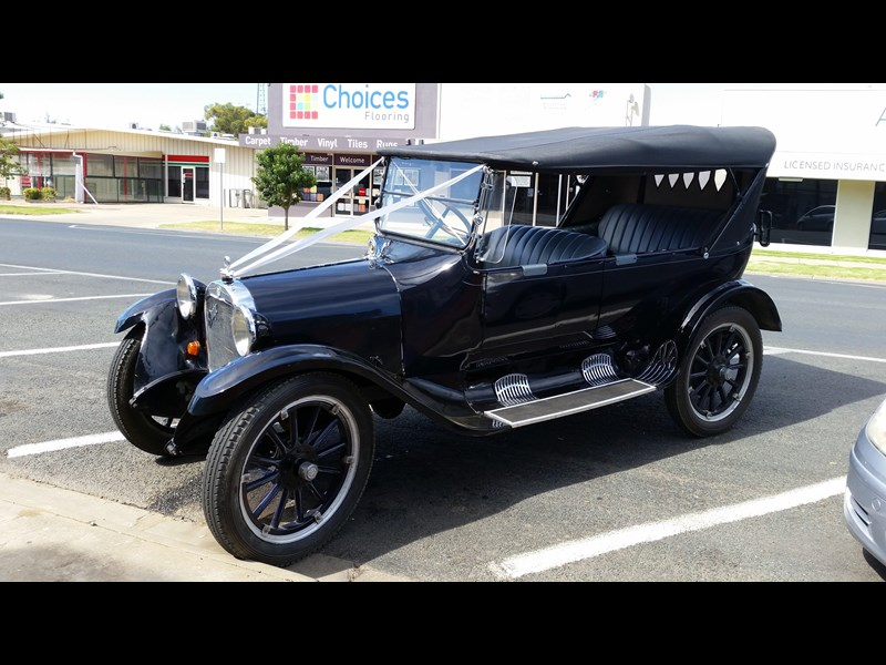 1920 DODGE TOURER for sale