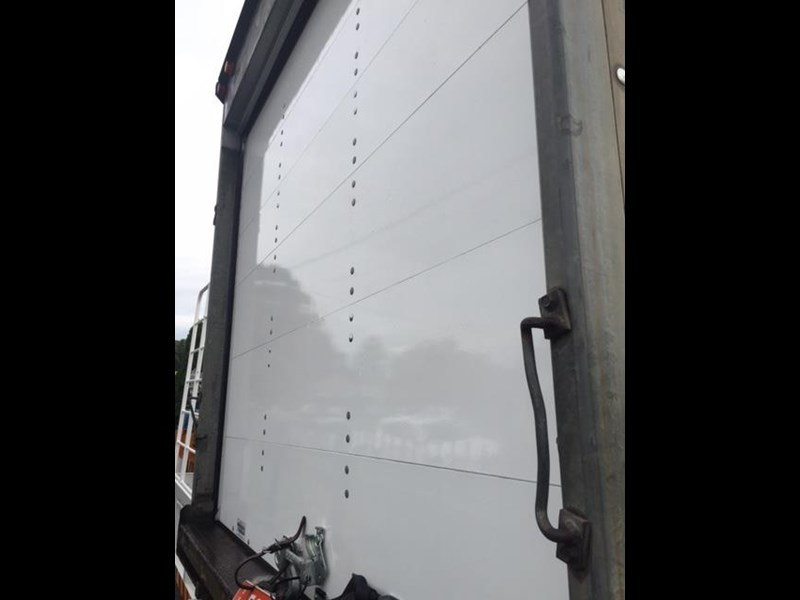 maxi-cube 36ft dry freight trailer 326276 009
