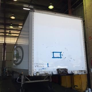 maxi-cube 36ft dry freight trailer 326276 011