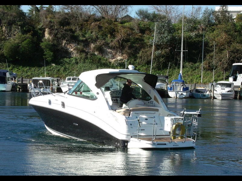 sea ray 305 sundancer hardtop 501153 007