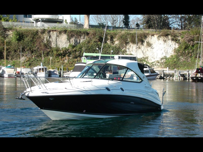 sea ray 305 sundancer hardtop 501153 005