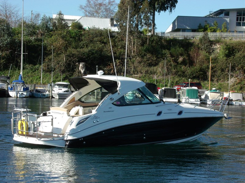sea ray 305 sundancer hardtop 501153 045