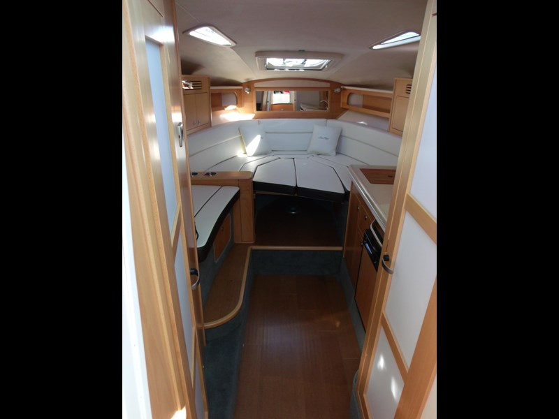 sea ray 305 sundancer hardtop 501153 033