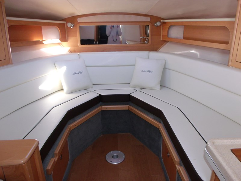 sea ray 305 sundancer hardtop 501153 037