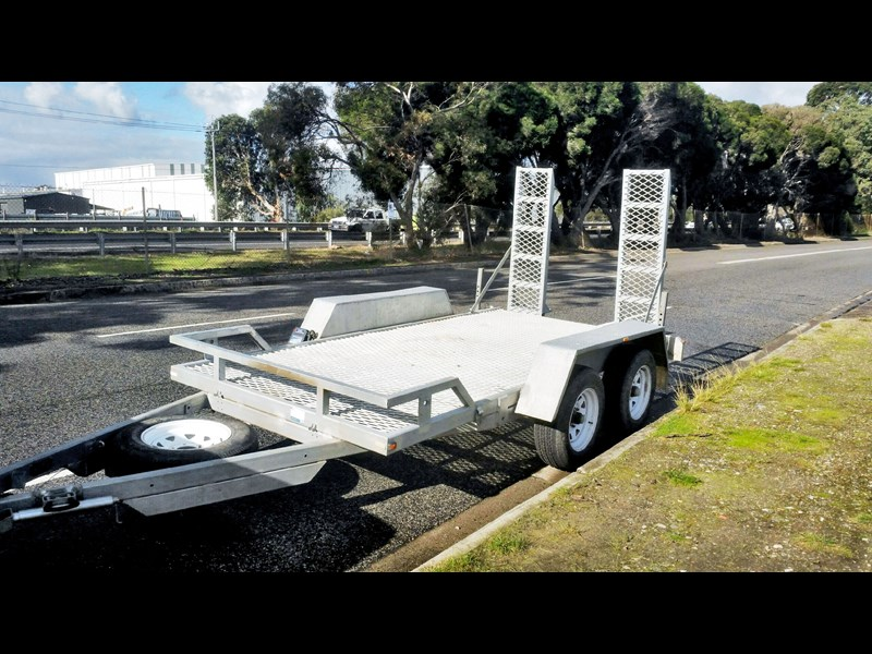 victorian trailers 3 tonne capacity 502963 001