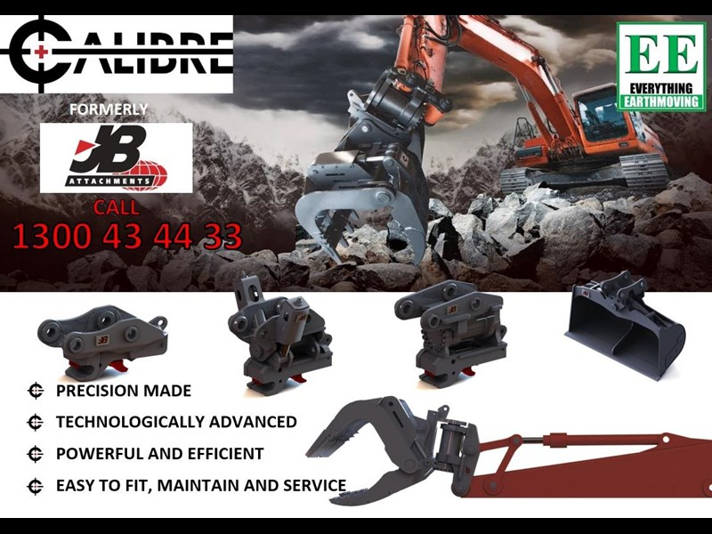 auger torque trenchers // excavators 5t to 10t, high flow skidsteer loaders and backhoes 429552 033
