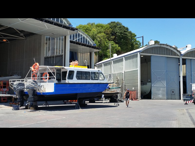 commercial water taxi 504308 005