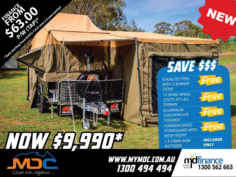 market direct campers voyager rear fold 456980 007