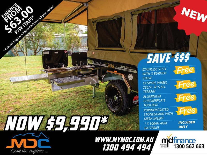 market direct campers voyager rear fold 456980 027