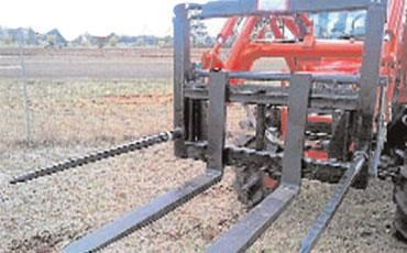 pallet forks for front end loaders 505374 001