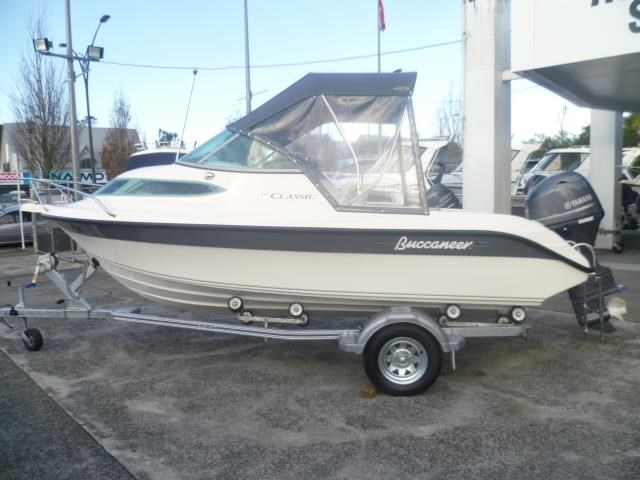 buccaneer 495 classic xl package 505822 009