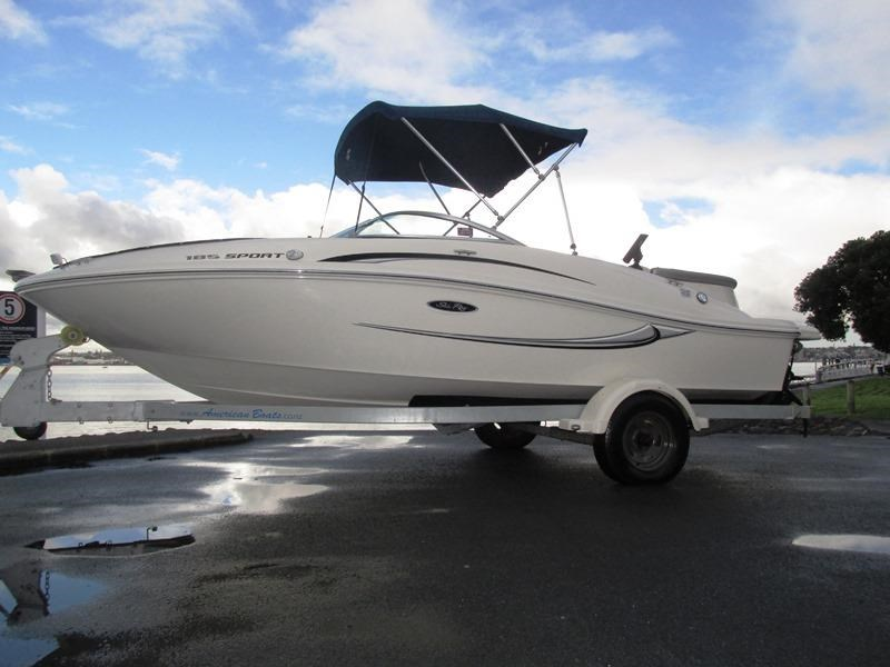 sea ray 185 sports bowrider 507008 003