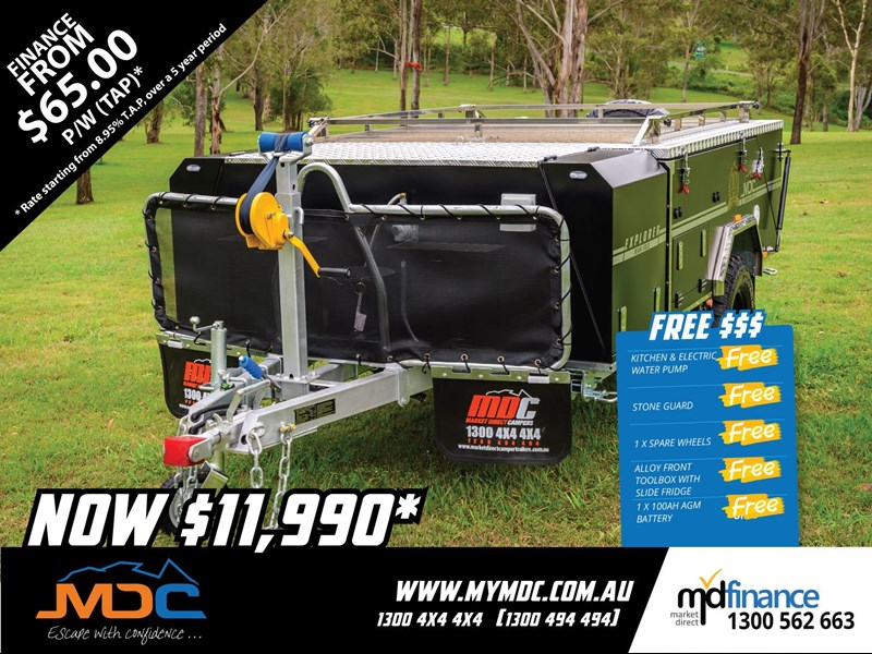 market direct campers explorer rear fold 433764 001