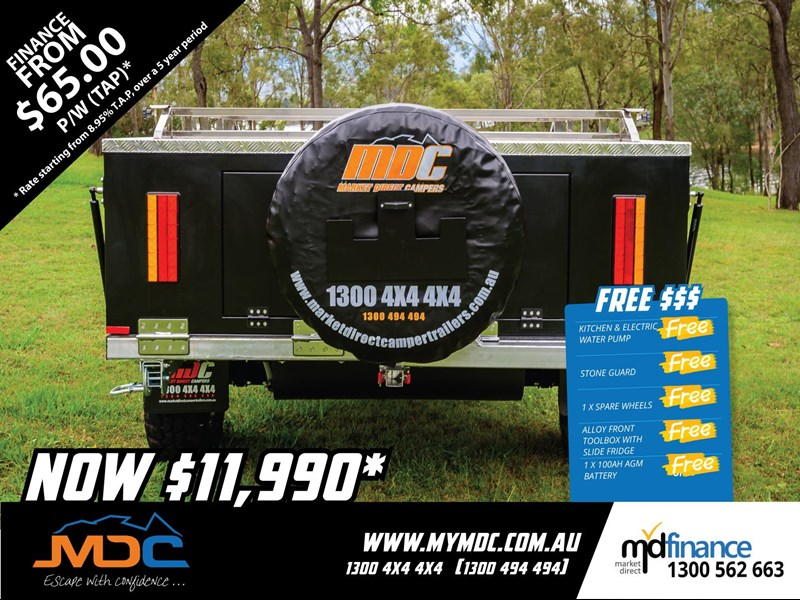 market direct campers explorer rear fold 433764 005