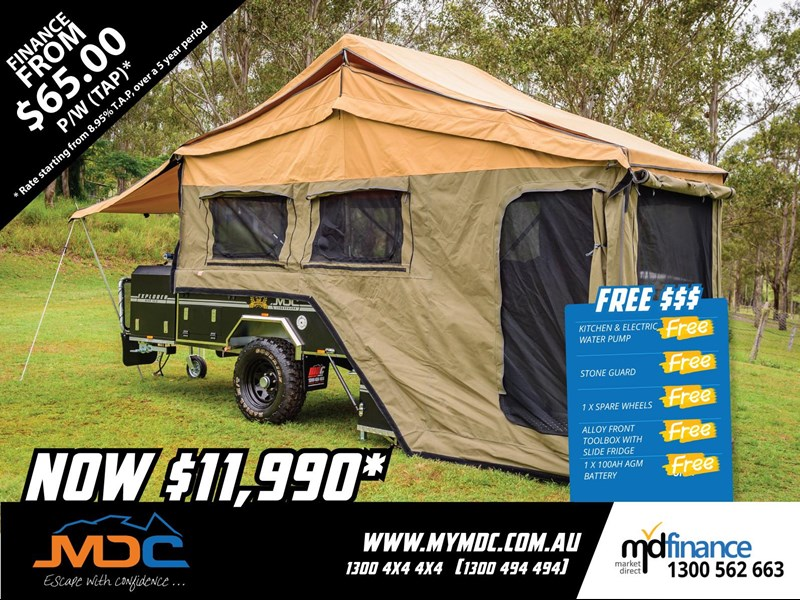 market direct campers explorer rear fold 433764 011