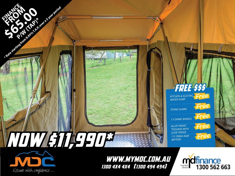 market direct campers explorer rear fold 433764 033